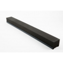 Raquette Mousse Eychenne Noire 60cm par 6