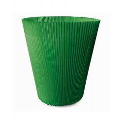 Manchettes 12.5 cm Vert Foncé par 100