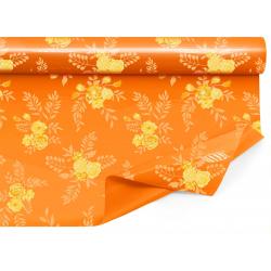 SENTE - Bulle Senteur Orange 0.8 x 40m