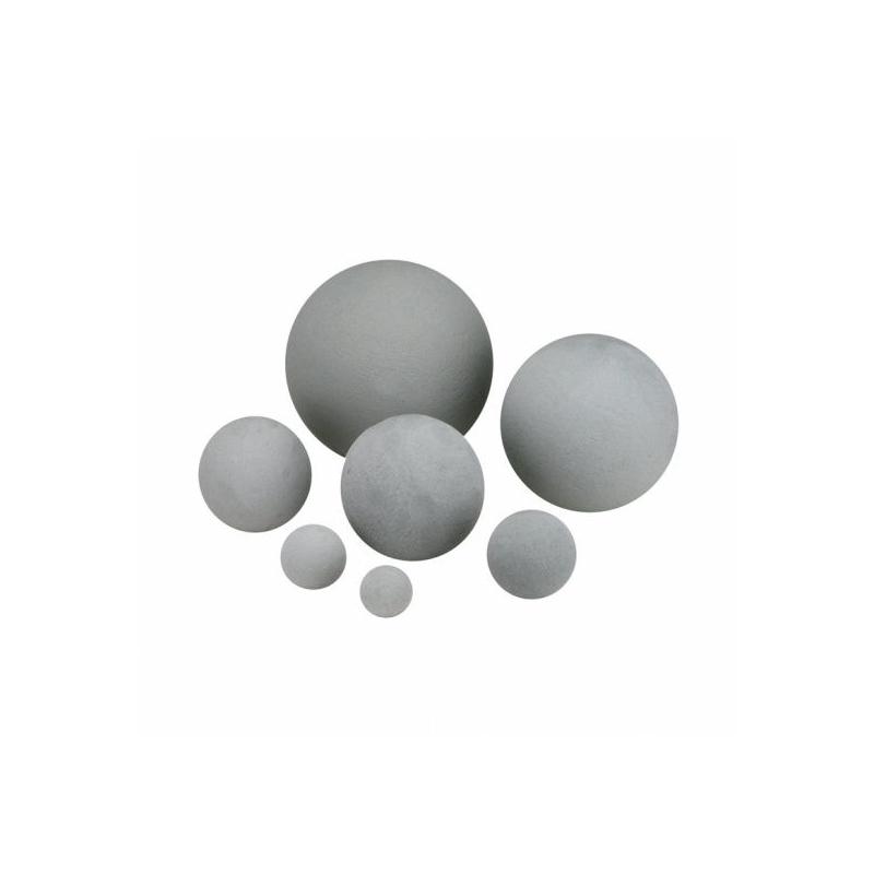 Mousse Sèche Sphère 9cm par 12