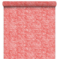 INT- Fibre Intissé Rouge 0.75 x 20m