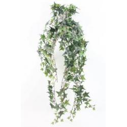 LEAF - Chute Lierre anglais 368 feuilles 70 cm vert