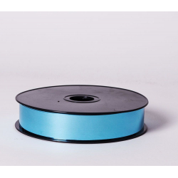 Ruban Miroir 25mmx100m Turquoise