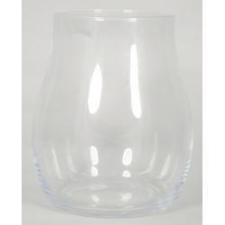 Vase Bombé Susan D19 x H22 cm