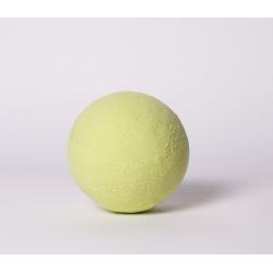Sphere Mousse 12 cm Vert Anis  x 3