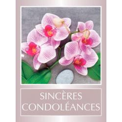 Etiquettes  Voeux Tendresse par 500 Condoléances