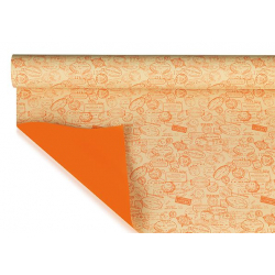 POSTAL - Opaline Orange 0.80 x 40 m