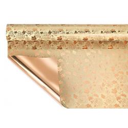 DALIA - Opaline Gold Ecru 0.70 x 50 m