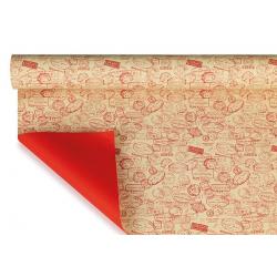 POSTAL - Opaline Rouge 0.80 x 40 m