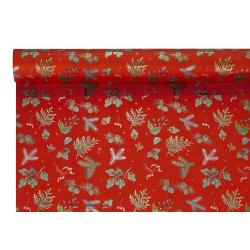 NATALIA - Opaline Rouge 0.80 x 40 m