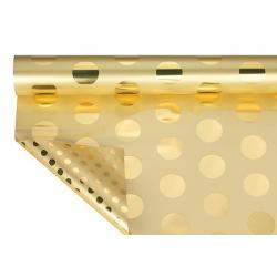 GRAN POIS - Opaline Metal Or 0.70 x 50 m