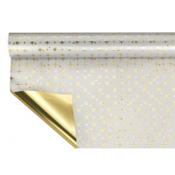 SIRIO - Opaline Blanc 0.70 x 50 m