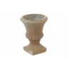 MEDICIS - Vase Montaigne Rouille D10 x H13 cm