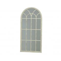 WINDOW - Fenêtre Miroir Pin L58 x P3 x H120 cm