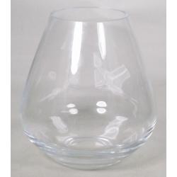 JOHN - Vase Verre D11.5 x H22 cm