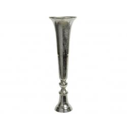 HANAP - Vase Finitions argent D20 x H71 cm