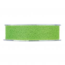 Dentelle Merletto 40mmx8m vert