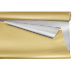 OP - Opaline Métal Duo Uni Or 0.8 x 25 m
