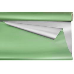 OP - Opaline Métal Duo Uni Amande 0.8 x 25 m