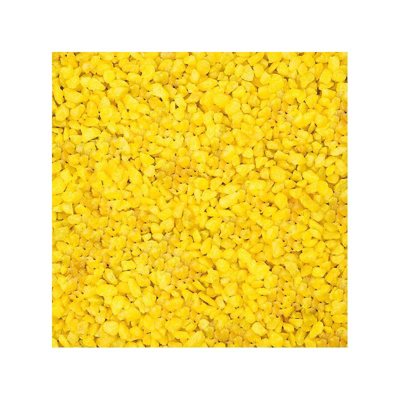 Graviers 2-3 mm Jaune par 2.5L