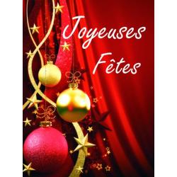 FETE - Etiquettes Voeux Tendresse par 500 Joyeuses Fêtes 6644