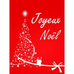 Etiquettes  Voeux Tendresse par 500 Joyeux Nöel 6519