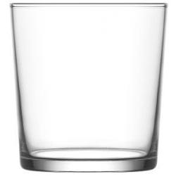 BODEGA - Vase Verre D8 x H8.5 cm