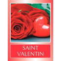 Etiquettes Voeux Tendresse par 500 Saint Valentin