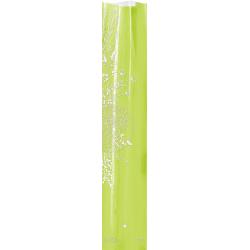 OBELIA - Étui Kraft Vert 16x80 cm par 100