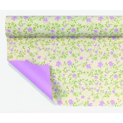 MIDORY - Opaline Lilas 0.80 x 0.40 m