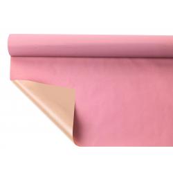 PIENO - Papier Kraft Rose 0.80 x 40 m