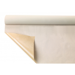 PIENO - Papier Kraft Blanc 0.80 x 40 m