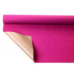 PIENO - Papier Kraft Fuchsia 0.80 x 40 m