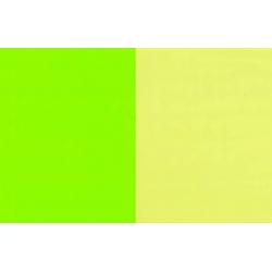 Opallne R/V 0.80x40m Vert pomme/Jaune