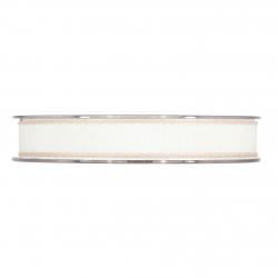 ANNA - Ruban 15mm x 15m Blanc