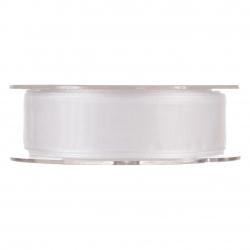GANZA - Ruban 25mm x 20m Blanc