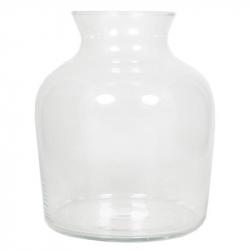 DEAN - Vase Verre D10/17.5 x H21.3 cm