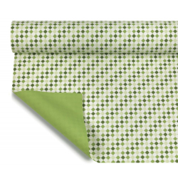 TUILES - Opaline Vert pistache 0.80 x 40 m