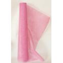 Fibre 0.8x40m Rose Pastel
