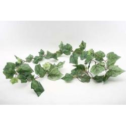 Vigne 45 feuilles Verte H190 cm