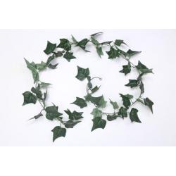 Lierre Anglais 60 feuilles Vert H180 cm