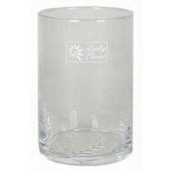 CYL - Vase cylindre D10 H15 cm