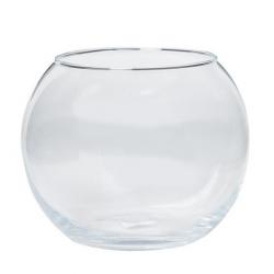 Vase Boule d11.5/16 h15 cm