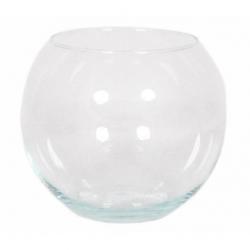 Vase Boule d10/15 h13 cm