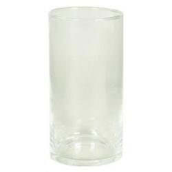 CYL - Vase cylindre D10 H20 cm