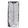 Piques Papillons Argent H12 cm par 12