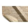 STROPICCIATO - Opaline Kraft Argent 0.80x40m 40µ