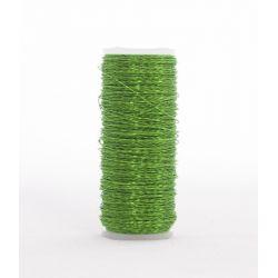Fil Bouillon Vert pomme 100gr