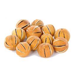 Oranges vides séchées 250gr
