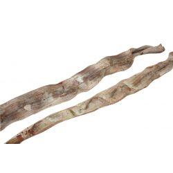 Ruban de bois Naturel D6-8 x L200 cm